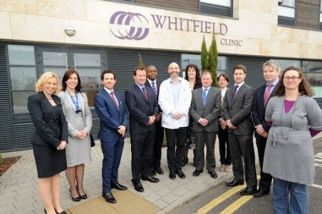 Whitfield Clinic :: News